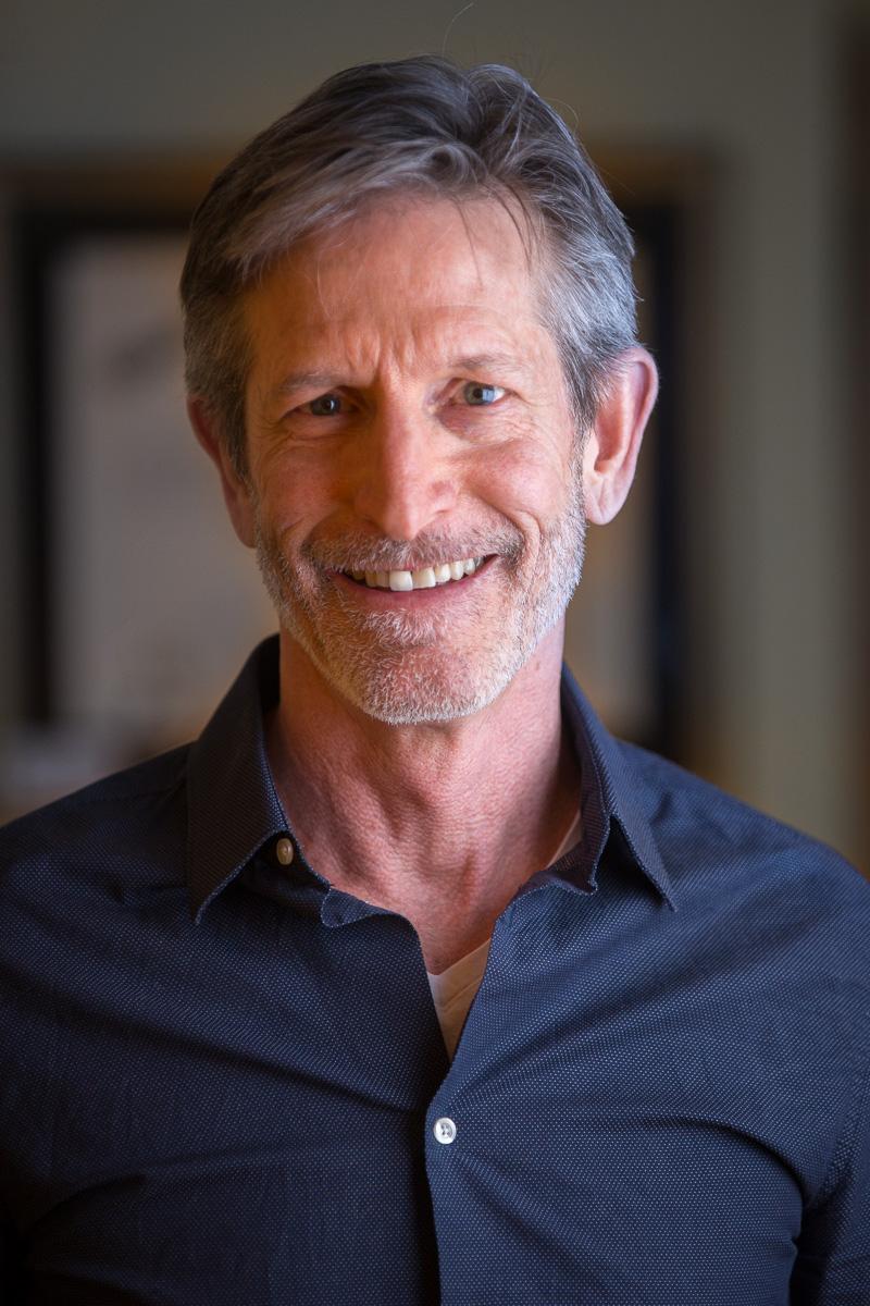 Mark Hesse